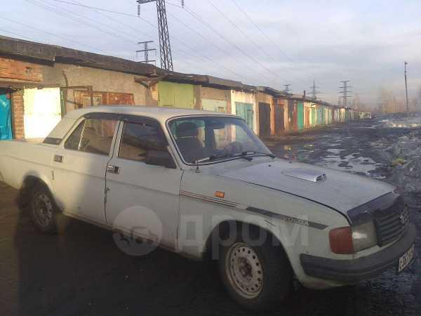 ГАЗ 3110 Волга, 1997 год, 23 000 руб.
