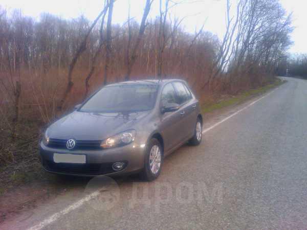 Volkswagen Golf, 2012 год, 599 000 руб.