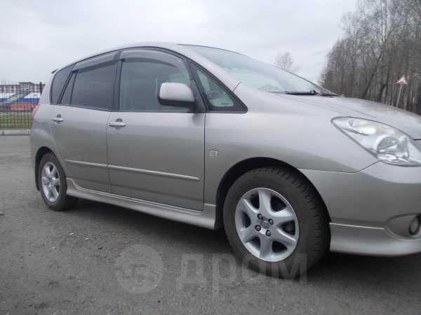 Toyota Corolla Spacio, 2002 год, 355 000 руб.