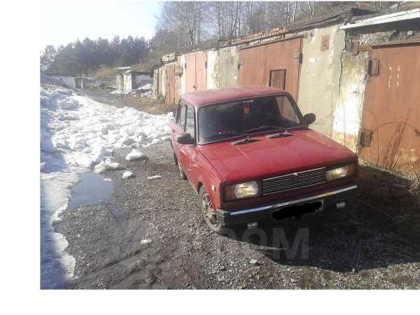 Лада 2105, 2006 год, 50 000 руб.