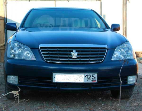 Toyota Crown, 2006 год, 670 000 руб.