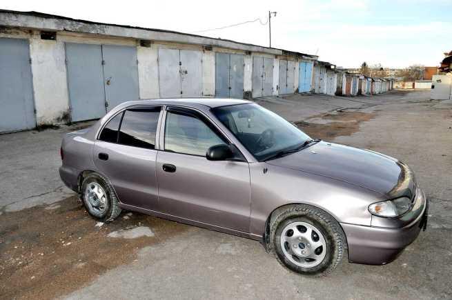 Hyundai Accent, 1995 год, 293 470 руб.