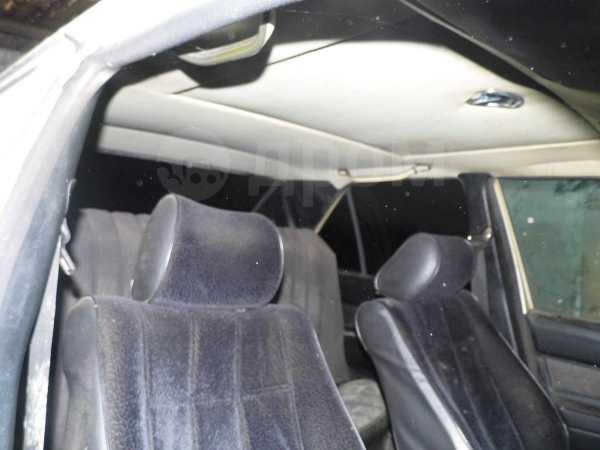Mercedes-Benz 190, 1985 год, 25 000 руб.