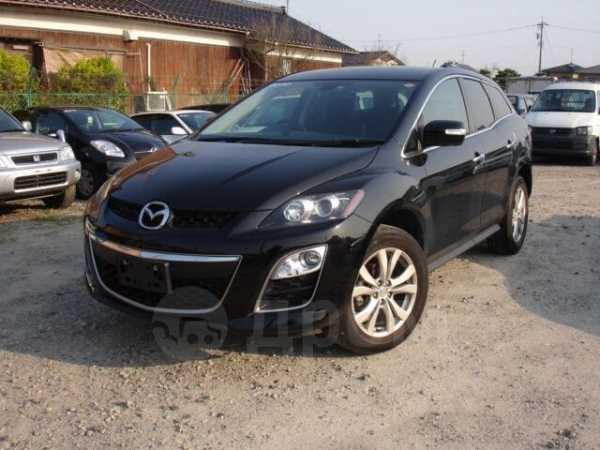 Mazda CX-7, 2010 год, 649 000 руб.