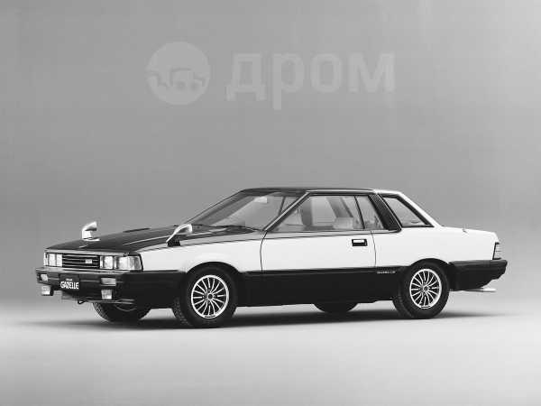 Nissan Silvia, 1982 год, 205 429 руб.