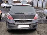 Курган Opel Astra 2006