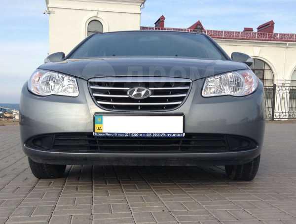 Hyundai Elantra, 2011 год, 821 716 руб.