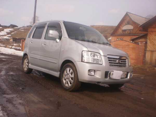 Suzuki Solio, 2003 год, 230 000 руб.