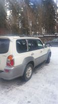 Hyundai Terracan, 2001 год, 311 111 руб.