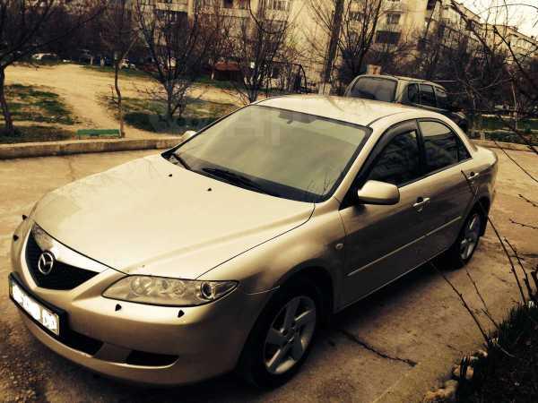 Mazda Mazda6, 2005 год, 698 459 руб.