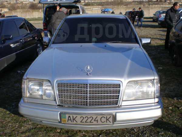 Mercedes-Benz E-Class, 1994 год, 440 205 руб.
