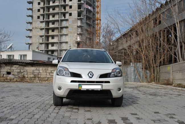 Renault Koleos, 2010 год, 1 408 656 руб.