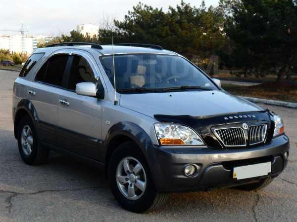 Kia Sorento, 2009 год, 1 056 492 руб.