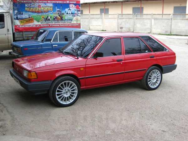 Nissan Sunny, 1990 год, 164 285 руб.