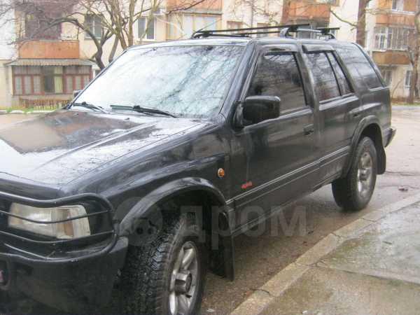 Opel Frontera, 1995 год, 410 858 руб.