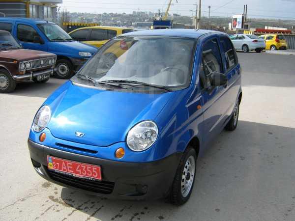 Daewoo Matiz, 2011 год, 299 339 руб.