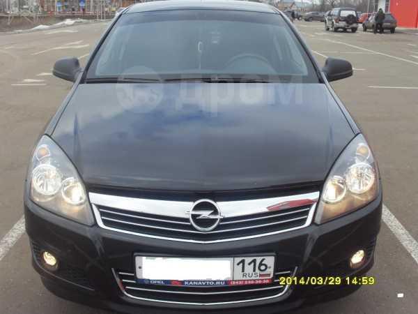 Opel Astra Family, 2013 год, 550 000 руб.