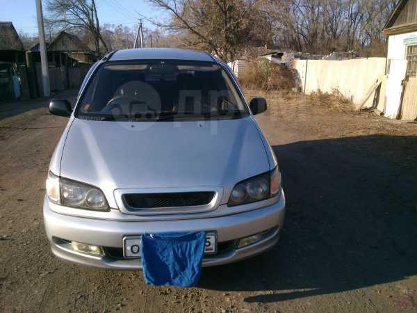 Toyota Ipsum, 1996 год, 215 000 руб.
