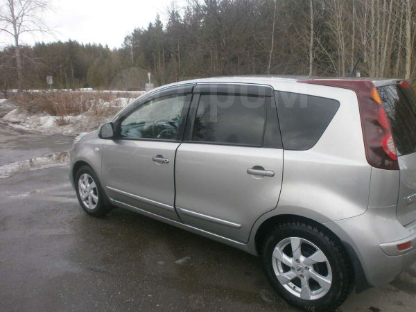 Nissan Note, 2011 год, 480 000 руб.
