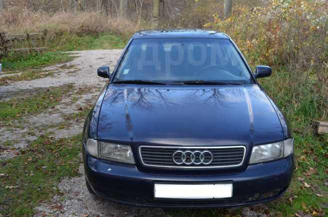 Audi A4, 1995 год, 230 000 руб.