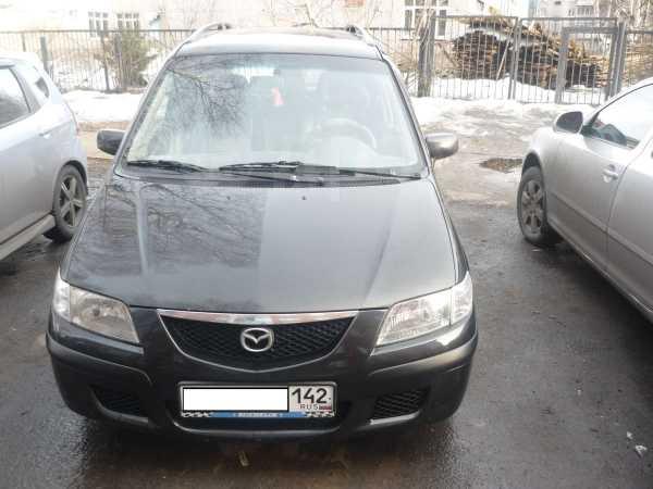 Mazda Premacy, 2000 год, 237 000 руб.