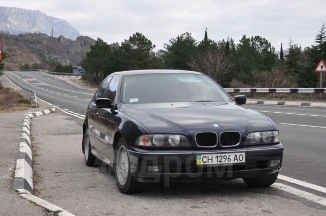 BMW 5-Series, 1999 год, 557 593 руб.