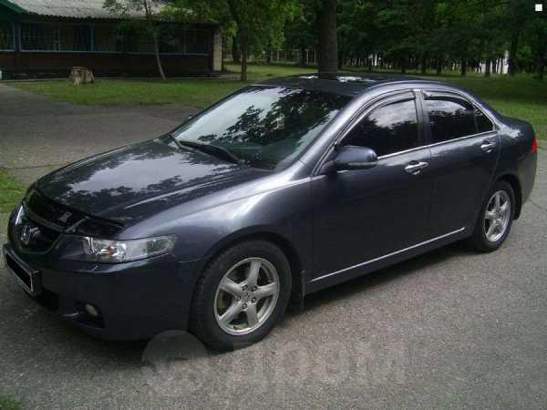 Honda Accord, 2003 год, 733 675 руб.