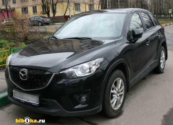 Mazda CX-5, 2012 год, 1 200 000 руб.