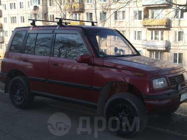 Suzuki Escudo, 1994 год, 330 000 руб.