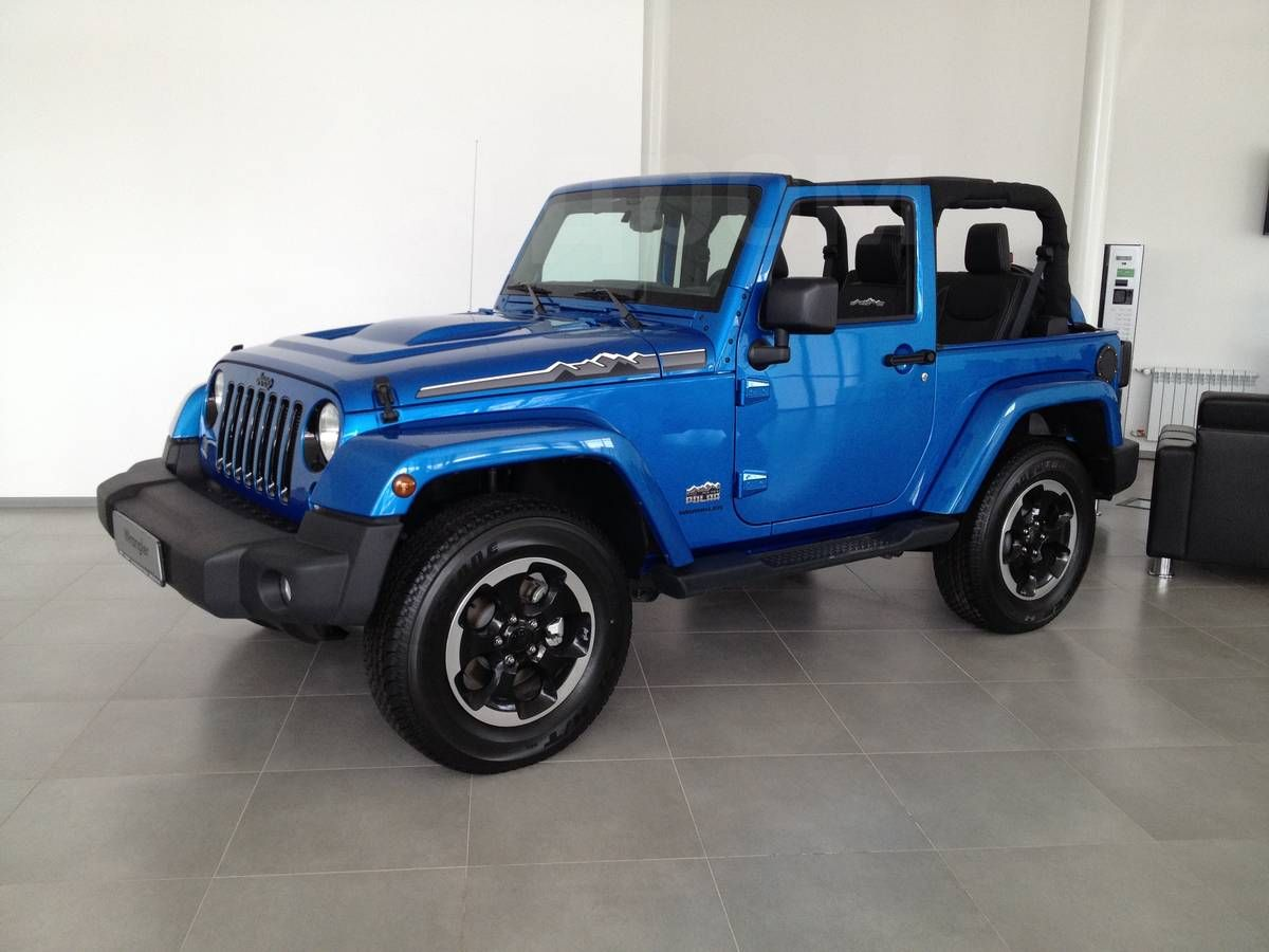 100 jeep polar edition suv review 2014 jeep. Black Bedroom Furniture Sets. Home Design Ideas
