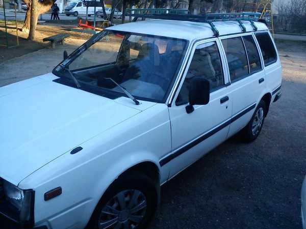 Nissan Sunny, 1985 год, 176 082 руб.