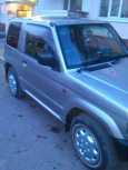Mitsubishi Pajero Mini, 1999 год, 165 000 руб.