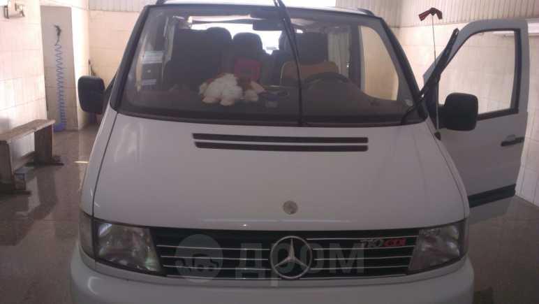 Mercedes-Benz Vito, 2002 год, 575 201 руб.