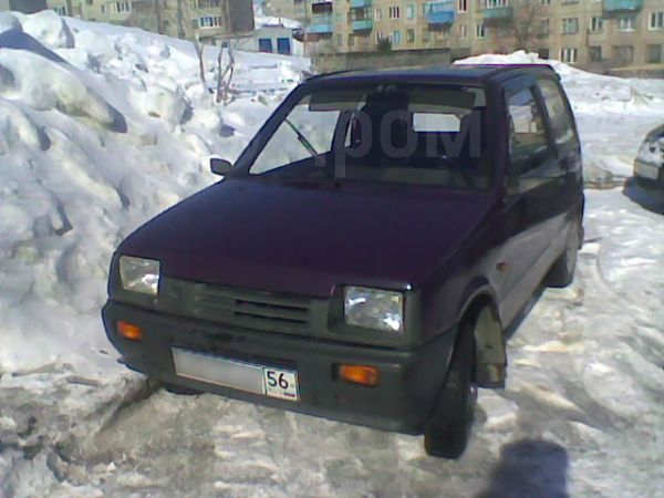 Лада 1111 Ока, 2004 год, 68 000 руб.