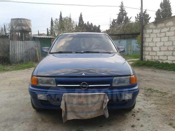Opel Astra, 1993 год, 145 000 руб.