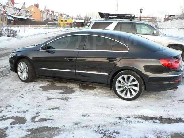 Volkswagen Passat CC, 2011 год, 890 000 руб.