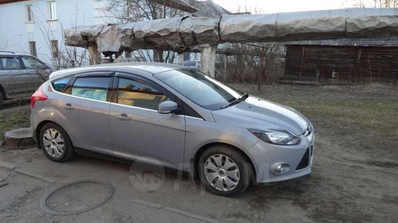 Ford Focus, 2011 год, 614 999 руб.