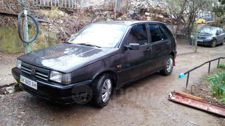 Fiat Tipo, 1989 год, 95 000 руб.