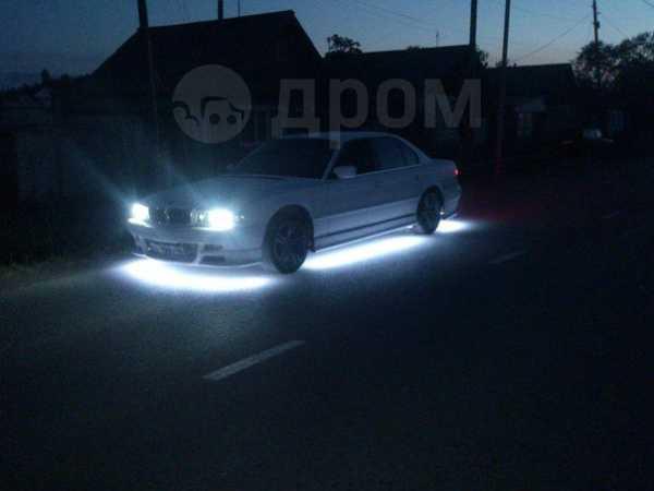 BMW 7-Series, 1998 год, 320 000 руб.
