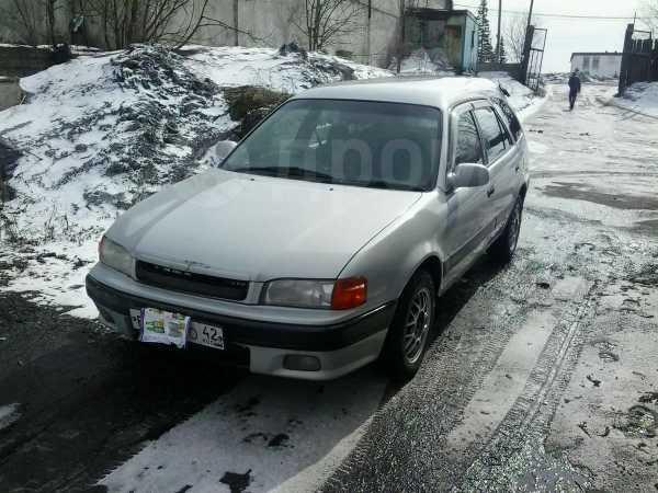 Toyota Sprinter Carib, 1996 год, 170 000 руб.