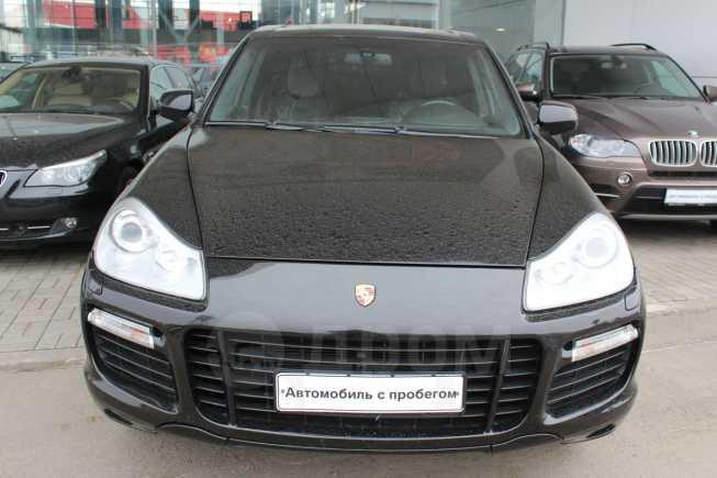 Porsche Cayenne, 2008 год, 1 370 000 руб.