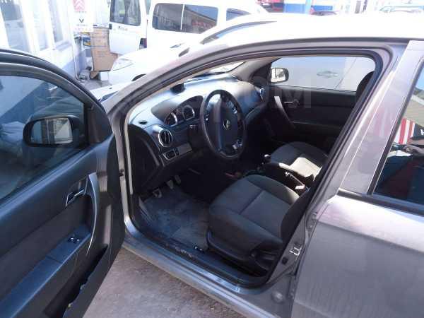 Chevrolet Aveo, 2008 год, 469 552 руб.