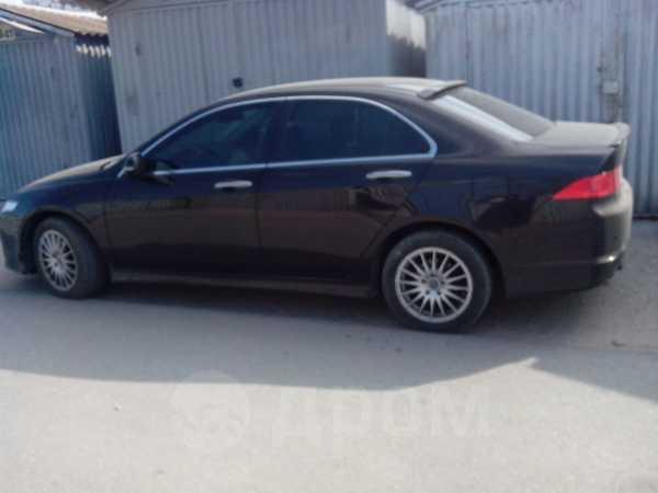 Honda Accord, 2008 год, 997 798 руб.