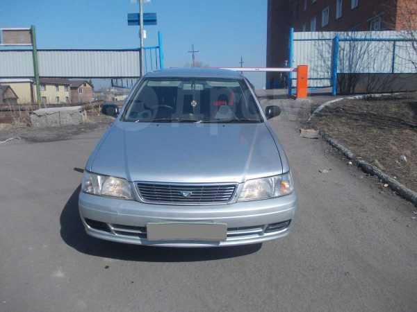 Nissan Bluebird, 2000 год, 177 000 руб.