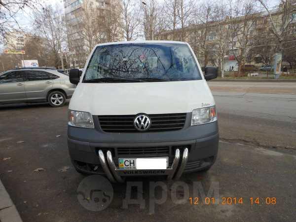 Volkswagen Transporter, 2004 год, 880 410 руб.