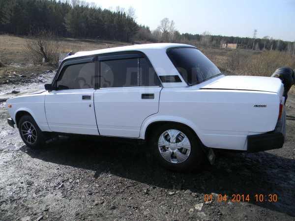 Лада 2105, 1993 год, 40 000 руб.