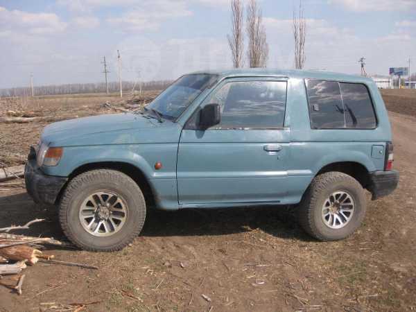 Mitsubishi Pajero, 1995 год, 150 000 руб.