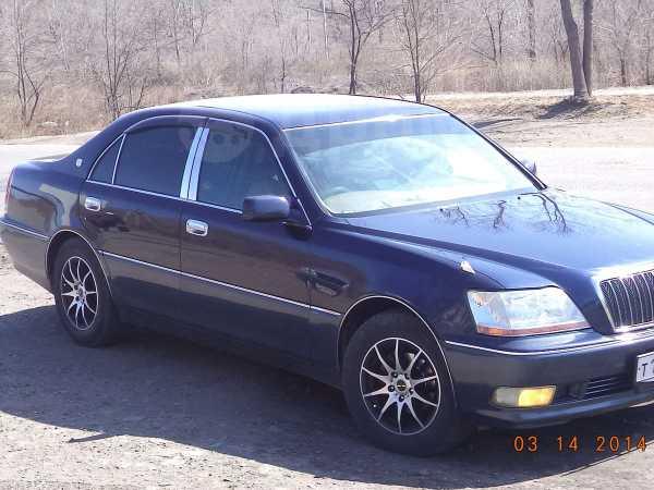 Toyota Crown Majesta, 2001 год, 465 000 руб.