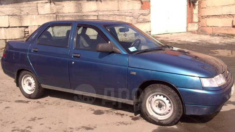 Лада 2110, 2005 год, 150 000 руб.
