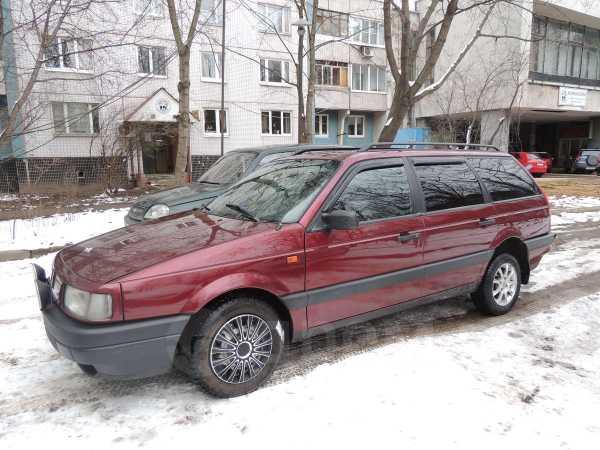 Volkswagen Passat, 1993 год, 90 000 руб.